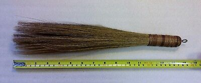 Fly Whisk or Small Broom, Asia, C1975