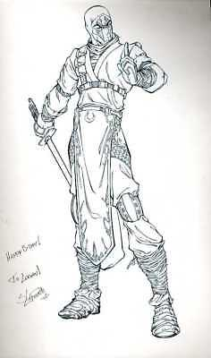 Storm Shadow by S. LaPointe