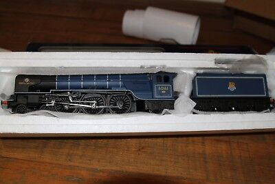 Bachmann 32-553 Class A1 Pacific 60161 North British Br Early Lined Blue