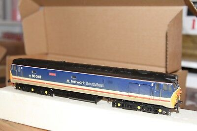 Hornby 00 Gauge Class 50 50045 Achillies Revised Nse Livery