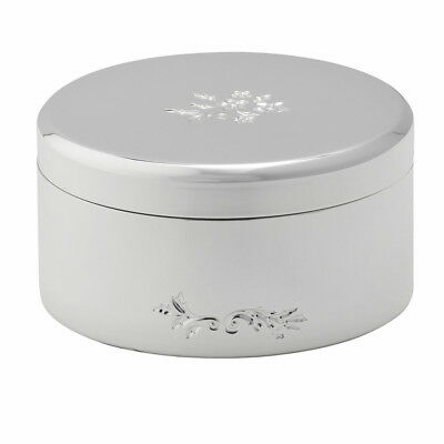 Vera Wang by Wedgwood Lace Bouquet Vanity Box - RRP $119.00