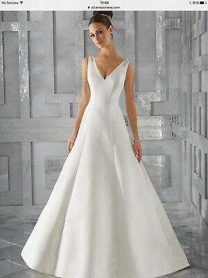 Bnwt Job Lot 20 X Morilee Bridal Gowns. Current Season Sale!!