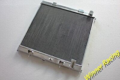 Alloy Radiator For Land Rover Range Rover II LP P38A 4.0L/4.6L V8 1999-2002 40MM
