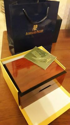 Audemars Piguet Custom Watch Box compatible