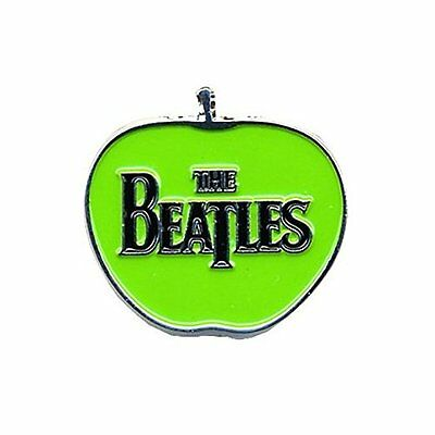 Beatles apple metal Pin / badge