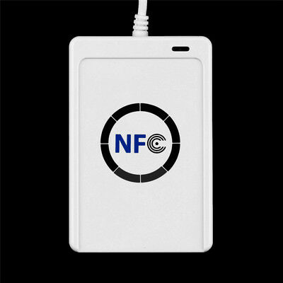 NFC ACR122U RFID Contactless smart Reader & Writer/USB with 5xMifare IC Card