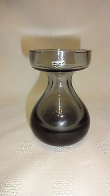 "Collectable Wedgwood 4.5"" Glass Vase"