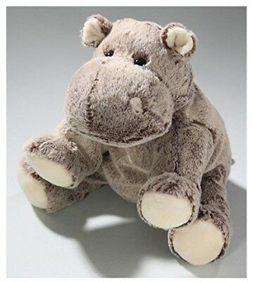 Soft Toy Hippo 8'. [Toy]