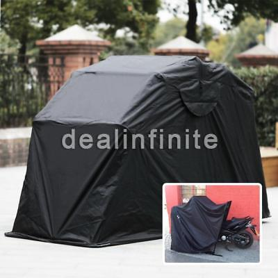 Waterproof Motorcycle Motorbike Bike Outdoor Scooter Cover Shelter Garage in AU
