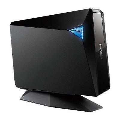 External Asus Bw-12D1S-U/blk/g/as Blu-Ray Recorder Ext