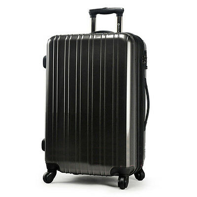 "24"" Grey Height  65cm Universal Wheel ABS Travel Suitcase/Luggage Trolley"