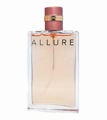 Chanel Allure Eau de Parfum 100ml für Damen