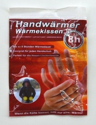 Hand Warmer Pocket Warmer waermepad Jacket Pocket Bag Pocket Warmer Winter