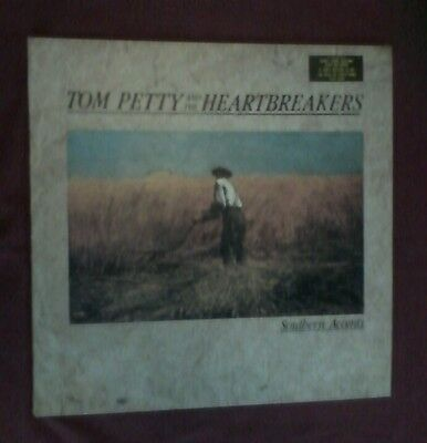 Tom Petty and the Heartbreakers Southern Accents LP ex