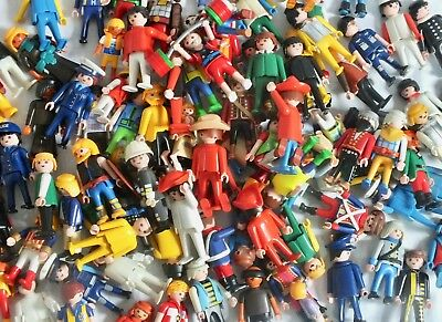 Various Playmobil Figures - Multi Listing - Pick your Own - Discounts Available