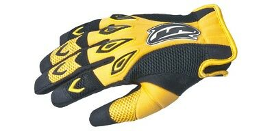JT Team Gloves gelb
