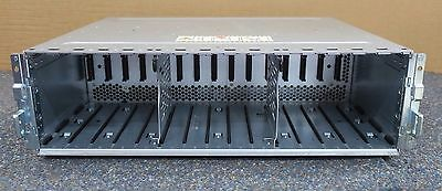 EMC DAE Disk Array Expansion SAS KTN-STL3 2x 303108000E 2x 071000518 PSU