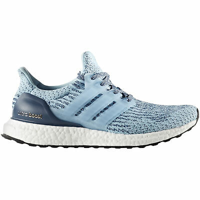 Adidas Women's Ultra Boost Shoes 8 ICEY BLUE F17