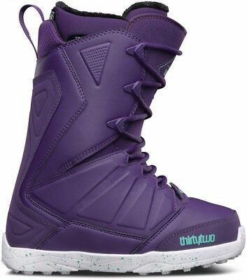 ThirtyTwo Womens Snowboard Boots - Lashed - Laces, size 6 - 2017