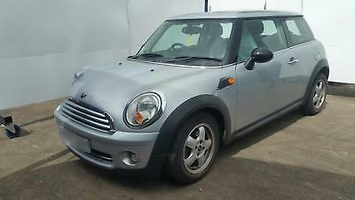 2007 Mini One Salvage Category C 60461