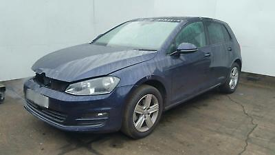 2016 Volkswagen Golf Match Edition TDI Salvage Category D 61202