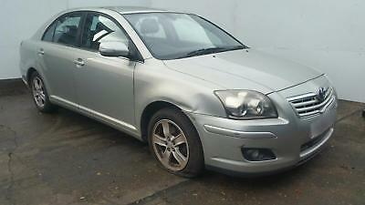 2006 Toyota Avensis T3-X VVT-I Salvage Category C 61355