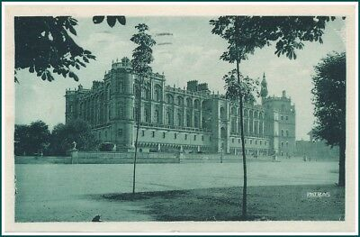 Carte Postale Saint-Germain-en-Laye - Le Chateau (#15842)