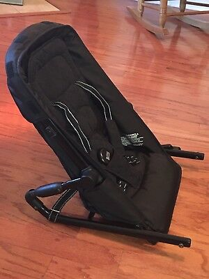 Britax B Ready Second Seat ~ S838900 ~ 2016 ~ Black