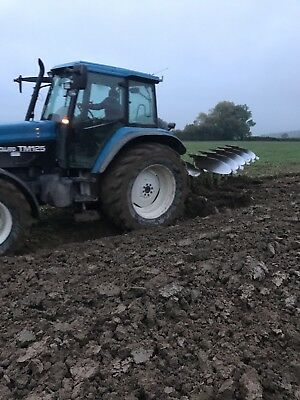 Dowdswell Dp8 B Plough