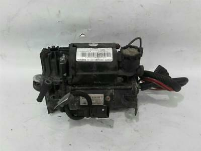 2004 Audi A8 2003 To 2005 3.0 Petrol ASN Air Suspension Pump 4E0616005D
