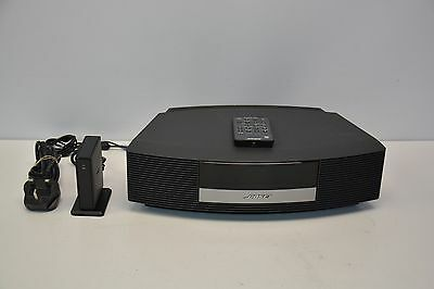 bose wave music system picclick uk. Black Bedroom Furniture Sets. Home Design Ideas