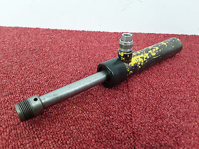 "Enerpac Pull Cylinder 1.5Tonne (I Think) 4.25"" Stroke Spring Extend"