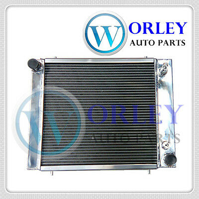 Alloy Radiateur for Land Rover Defender Discovery Range Rover 200TDI 89-98