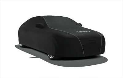 Audi Complete Vehicle Cover A4/S4 (B9) AVANT + ALLROAD for Inner Surface