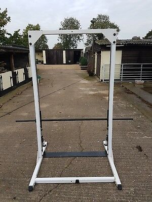 Body Solid Smith machine plus 87kg weights