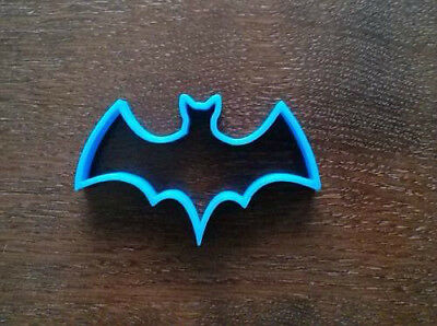 Halloween bat cookie cutter /Cake cutter/Sandwich cutter/Sugar craft cutter
