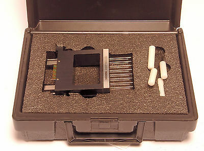 Beckman Catalog No:373095 Eight Tip Bulk Dispense Tool Biomek 1000 Workstation