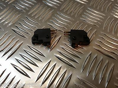 Garelli Gsp 50 Lc 2 Stroke Pair Of Brake Light Switches