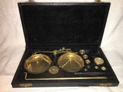 Antique Scale. Assay Scale. Antique Bakance Scale.