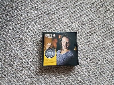 BUSH Personal CD Player with MP3 Playback MPCD-126 (4249032 AV)