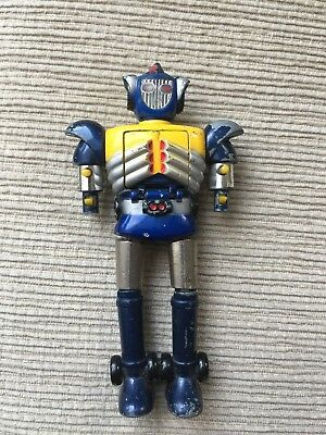 Kyodine grounzel popy ga-48 diecast japan space Robot