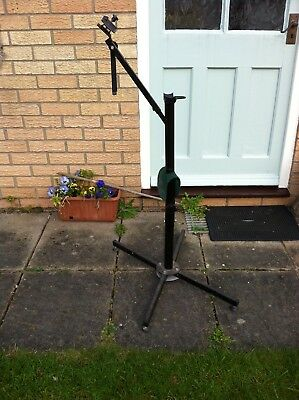 Home Mechanic Bike Bicycle Cycle Repair Stand Workstand