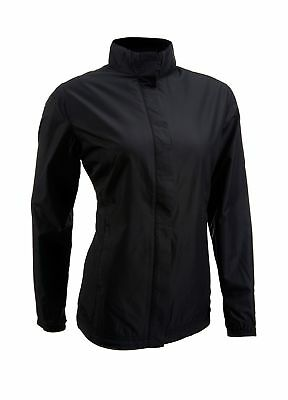 Callaway Golf Ladies Tournament Wind Jacket Caviar Medium