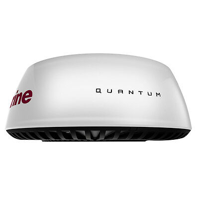 Raymarine Quantum Q24C Radome Wi-Fi & Ethernet 10M Power Cable Included # E70210