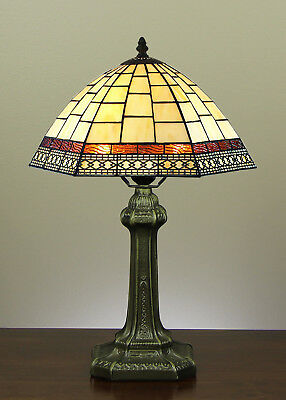 NEW Valley Forge Table Lamp
