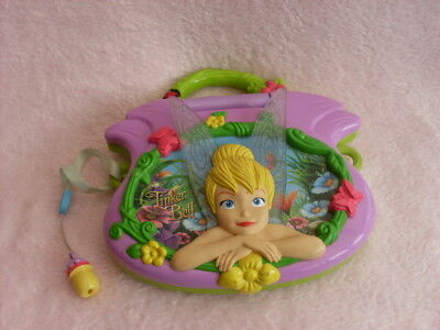 Disney Tinker Bell My First Laptop Interactive Toy