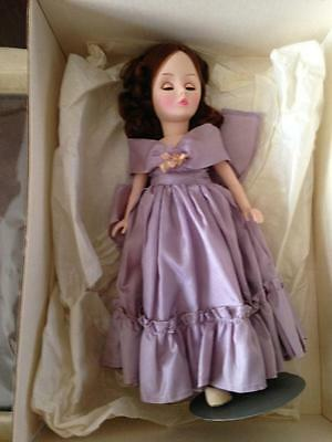 Effanbee Crowning Glory 1978 Pre-Owned In original box