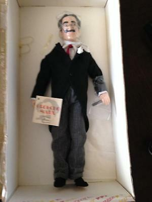 Effanbee Groucho Marx 1983  Pre-Owned In original box