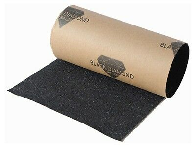 Skateboard Griptape 9'' von Black Diamond / Skateboard, Oldschool, Cruiser-Decks