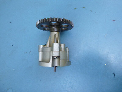 Pompe A Huile Yamaha Fzx 750 Fzx750 Reference Moteur 4Am